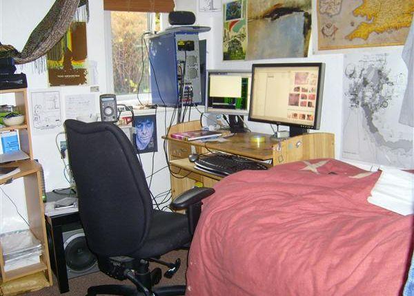 Bedroom 1 of River Street, Treforest, Pontypridd CF37