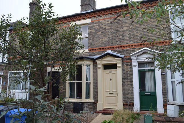 3 bed property to rent in Connaught Road, Norwich NR2