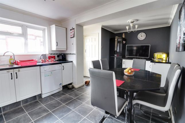 Kitchen Opt 1 of Nevell Road, Grays RM16