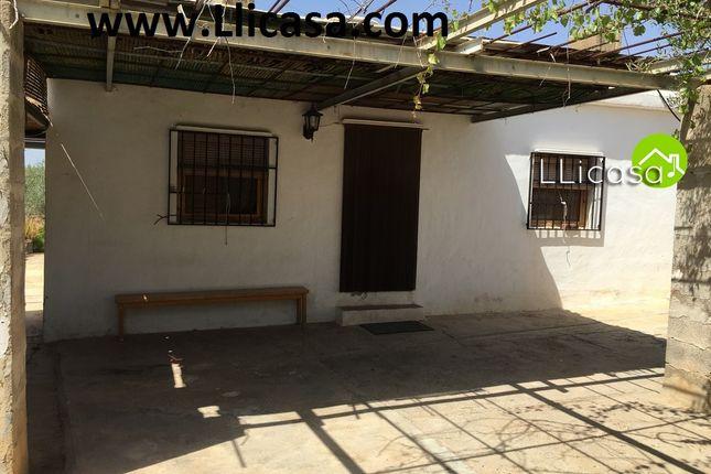 3 bed villa for sale in ., Llíria, Valencia (Province), Valencia, Spain