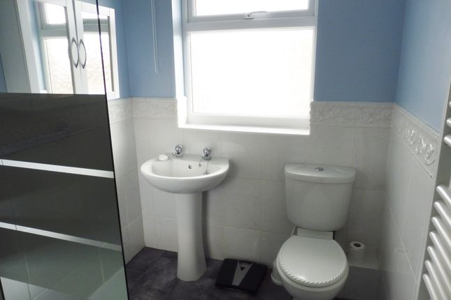 Shower Room of Cloughfields Road, Hoyland S74