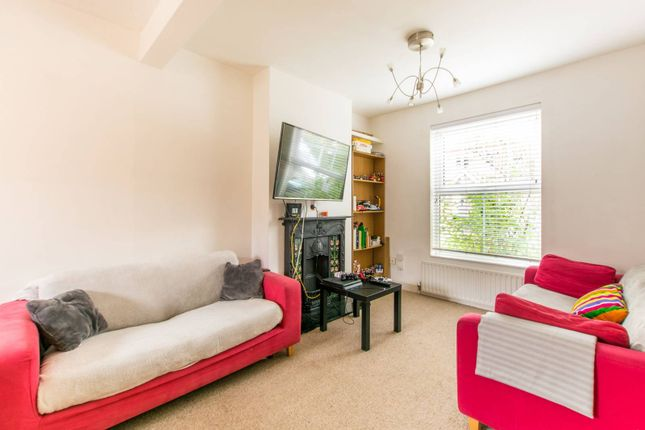 Thumbnail Property to rent in Morley Avenue, Wood Green N22, Wood Green, London,