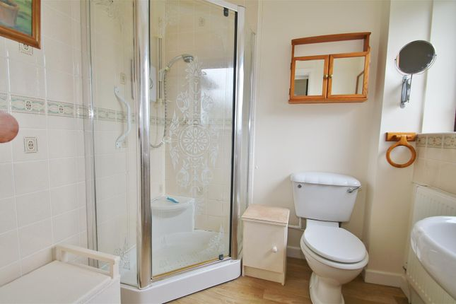Shower Room of Kibbles Lane, Cinderford GL14