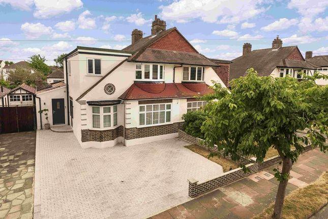 Thumbnail Semi-detached house for sale in Frensham Road, London