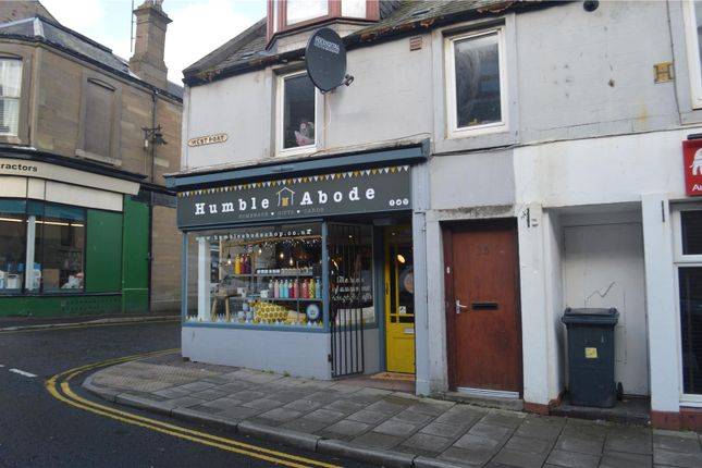 Commercial property for sale in 37 West Port, Arbroath