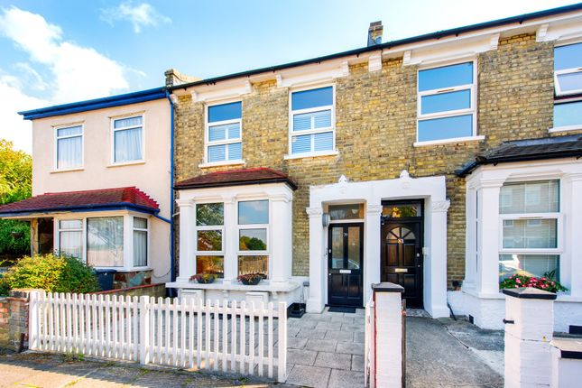 Thumbnail Flat for sale in Dagmar Road, London