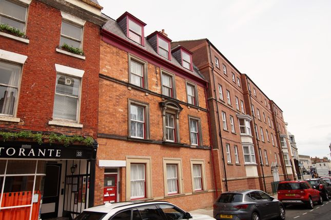 Thumbnail Flat for sale in Queen Street, Scarborough