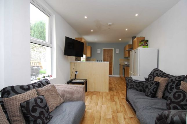Thumbnail Shared accommodation to rent in Penrose Street, Plymouth