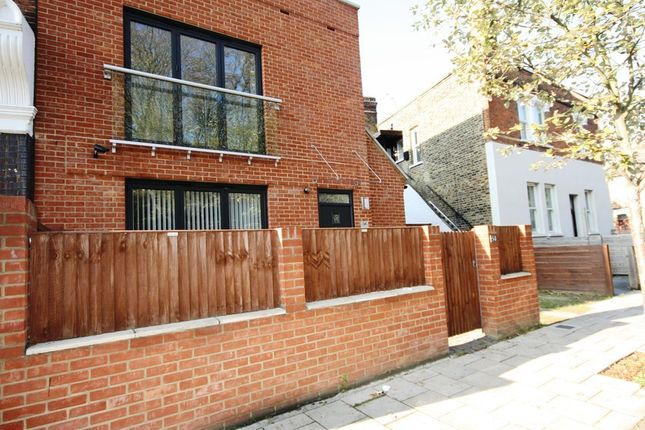 Thumbnail End terrace house to rent in Springbank Road, Hither Green, Lewisham