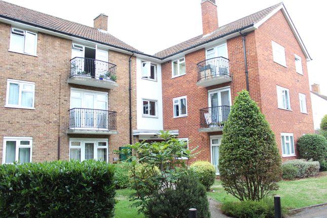 Thumbnail Flat to rent in Berrylands Road, Surbiton