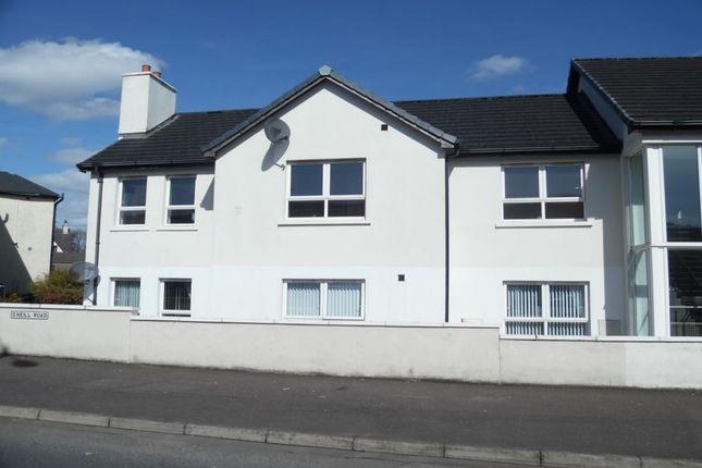 Thumbnail Flat for sale in O'neill Road, Newtownabbey