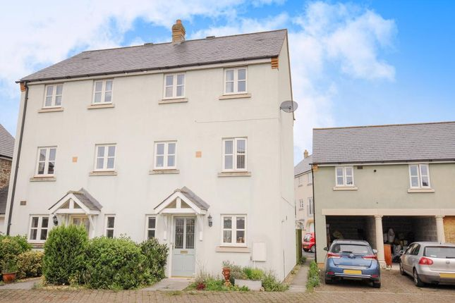 Thumbnail Town house for sale in Hay On Wye, Hay On Wye Festival Town