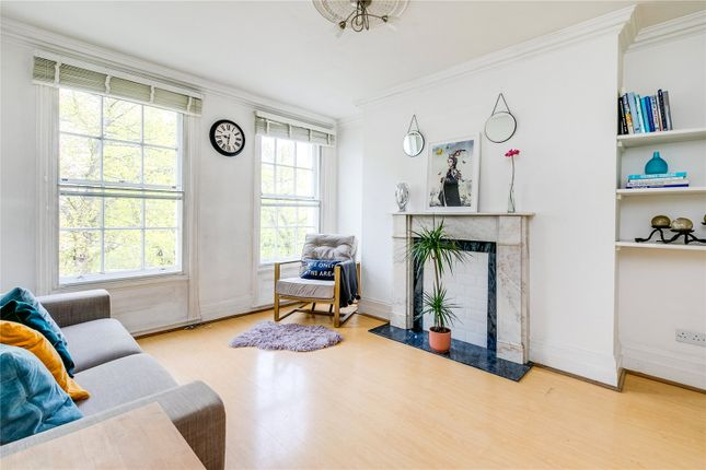 Flat for sale in Brook House, 47-48 Clapham Common South Sid, London