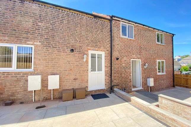 Thumbnail Flat to rent in Cherry Orchard, Kidderminster