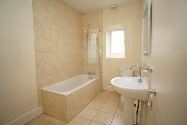 Bathroom of Hall Road, Handsworth, Sheffield S13