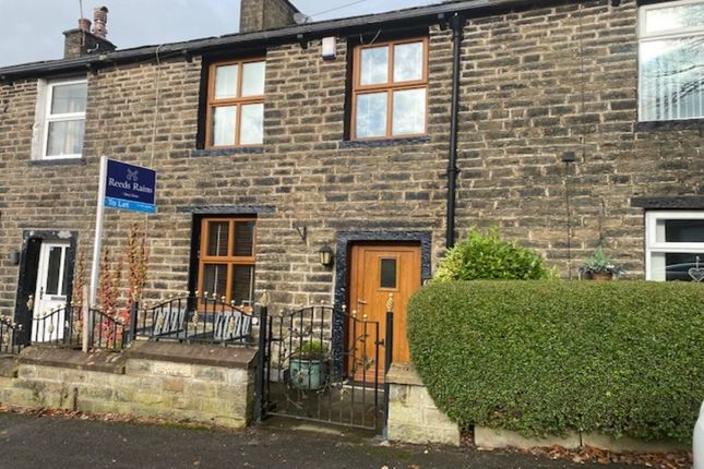 Thumbnail Terraced house to rent in Newchurch Road, Rossendale
