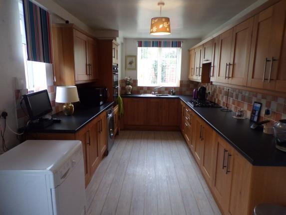 Kitchen Diner of Park Lane, Duston, Northampton, Northamptonshire NN5
