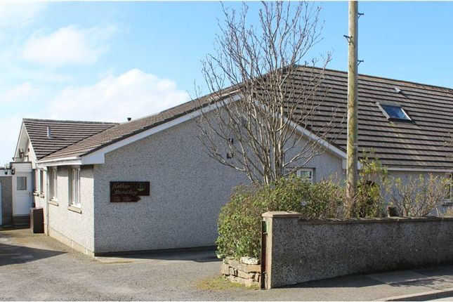 Detached house for sale in Berstane Road, Kirkwall