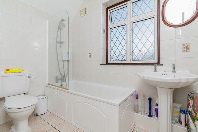 Bathroom of North Close, Bexleyheath DA6