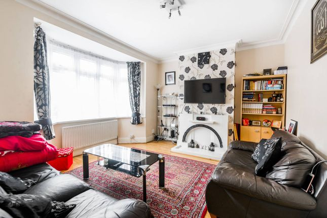 Thumbnail Terraced house for sale in Roman Road, Upton Park