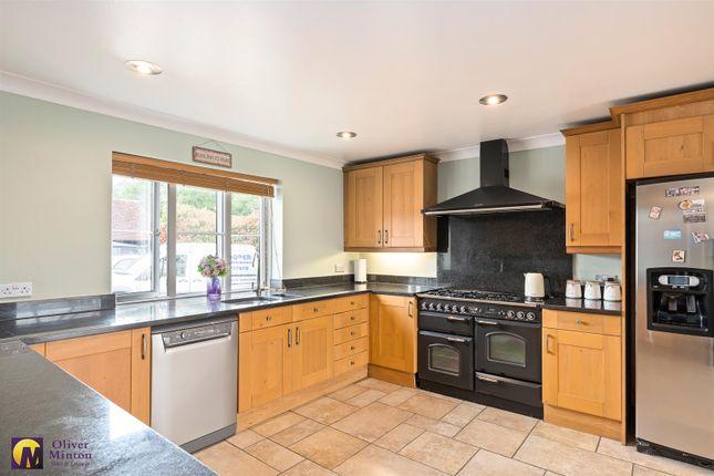 Kitchen Area of Epping Road, Roydon, Essex CM19