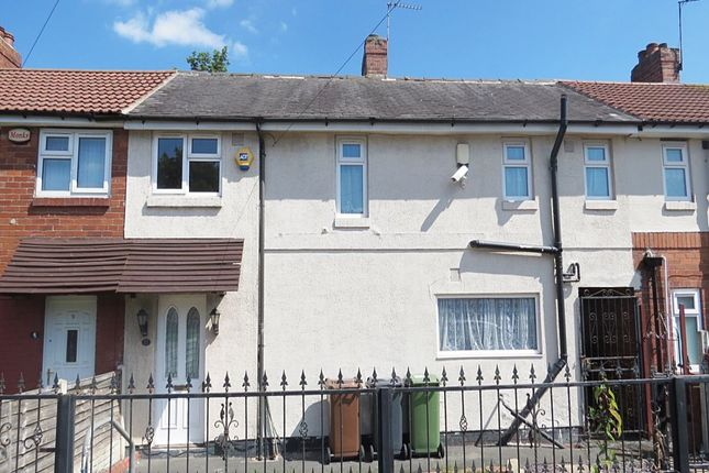 Thumbnail Property to rent in Wykebeck Crescent, Leeds