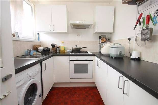 Thumbnail Flat to rent in Gateway, Walworth Road, London