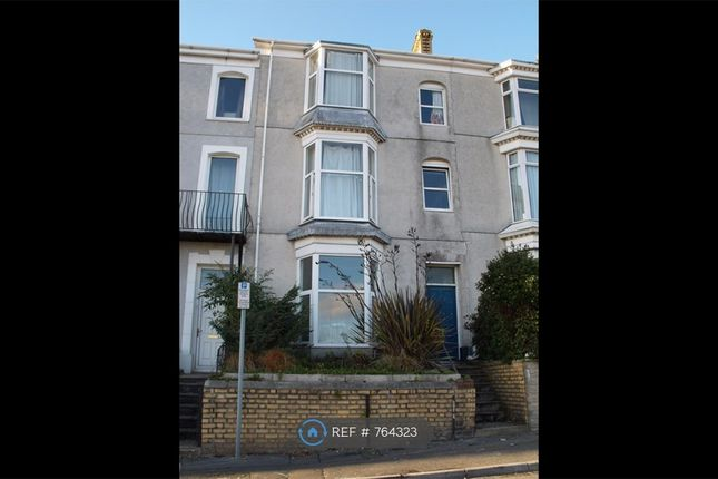 Thumbnail Terraced house to rent in Windmill Terrace, St. Thomas, Swansea