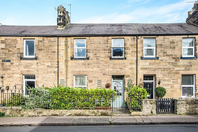 Thumbnail Terraced house for sale in West Parade, Alnwick