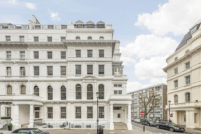 Thumbnail Town house for sale in Lancaster Gate, London