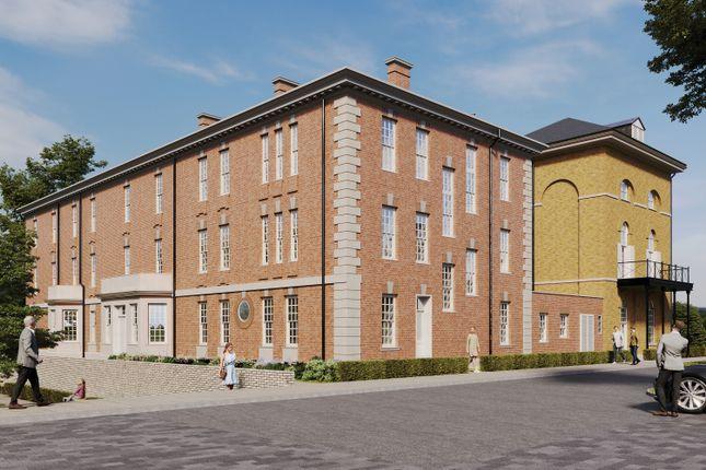 3 bed flat for sale in Hospital Road, Aldershot GU11