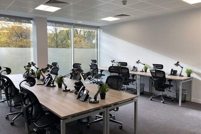 Office to let in Uxbridge Road, London