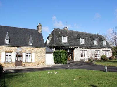 4 bed property for sale in Sains, Ille-Et-Vilaine, France