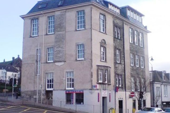 Thumbnail Property for sale in Chapel Street, Dunfermline