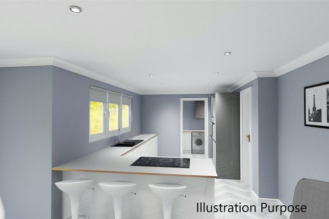 Thumbnail Detached house for sale in Plot 2, The Gallops, Morley, Leeds, West Yorkshire