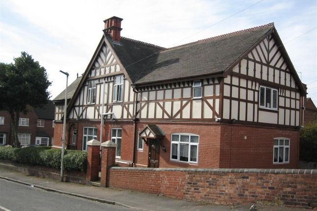 Thumbnail Detached house for sale in Walsall Street, Wednesbury