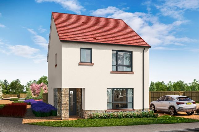 3 bed detached house for sale in Lethington Gardens, Burns Circus, Haddington EH41