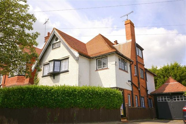 Thumbnail Detached house for sale in Cornwall Gardens, Margate, Kent