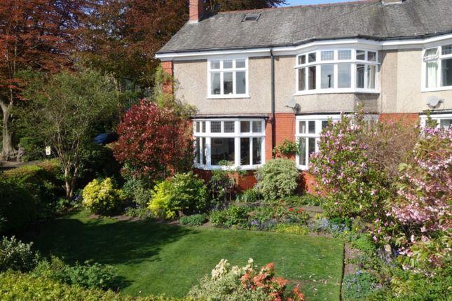 Thumbnail Semi-detached house for sale in Eden Park, Lancaster