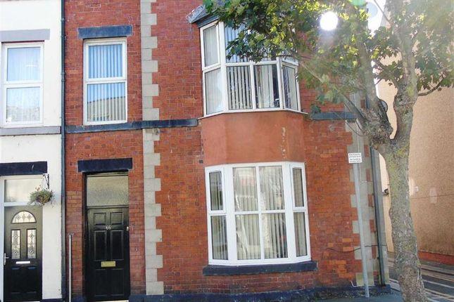 Thumbnail Flat for sale in Kinmel Street, Rhyl, Denbighshire