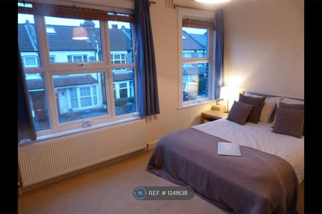 Thumbnail Terraced house to rent in Leopold Road, London
