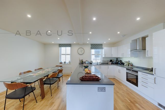 Thumbnail Flat for sale in Providence House, Kilburn Place, West Hampstead