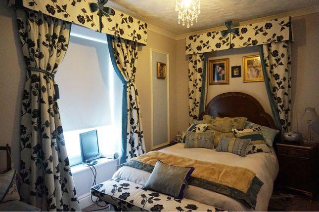 Bedroom One of Trealaw Road, Tonypandy CF40