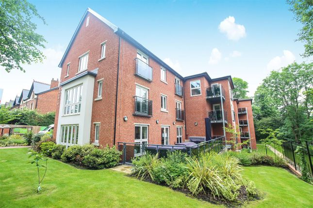 2 bed flat for sale in Kilhendre Court, 43 Broadway North, Walsall, West Midlands WS1