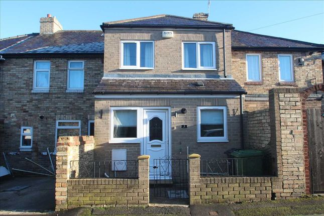 2 bed terraced house to rent in Emma View, Crawcrook, Ryton NE40