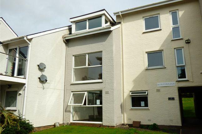 3 bed flat for sale in Ffordd Garnedd, Y Felinheli LL56