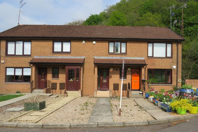 Thumbnail Flat for sale in Wellmeadow Green, Newton Mearns, Glasgow