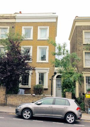 Thumbnail Semi-detached house to rent in Amersham Road, New Cross, London