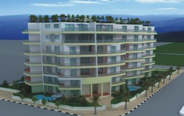 Thumbnail Apartment for sale in Hammamet Gardens, Hammamet, Sousse, Tunisia