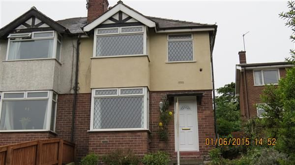Thumbnail Semi-detached house to rent in Green Bank, Station Road, Ince